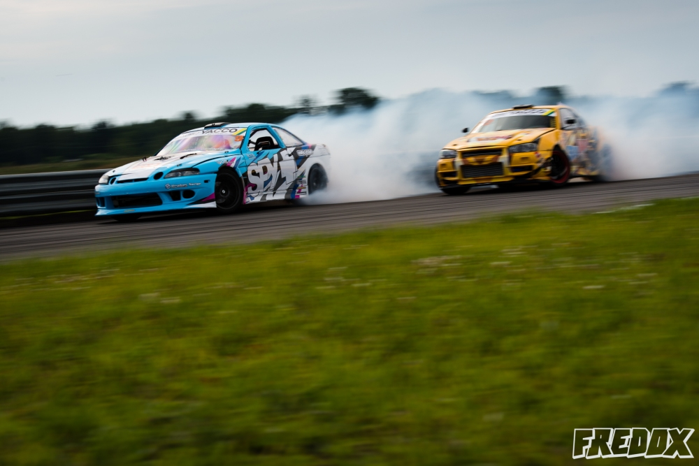 Drift Allstars Soarer